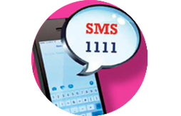 SMS recharge is a simple and easy way to recharge.